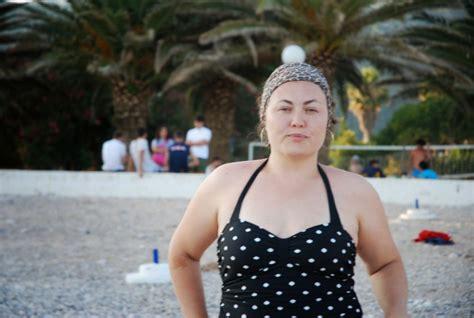 Milf Amateur Threesome Russian Slut Wife Ann Popova And
