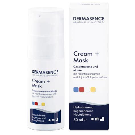 Masker Shop dermasence mask shop apotheke