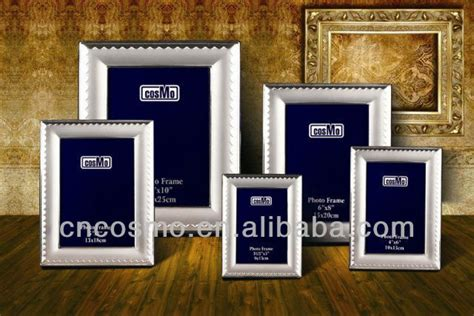 Frame 4r Gold by 3r 4r 5r 6r 8r Size Aluminum Picture Frames Buy Aluminum
