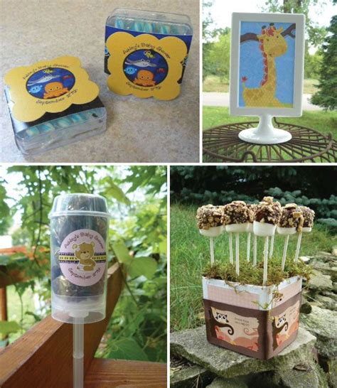 Do It Yourself Baby Shower Crafts by 132 Best Images About Do It Yourself Ideas On