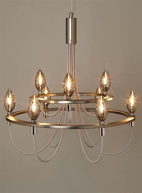 waagerechtes bauglied candelabra ceiling light elstead lighting