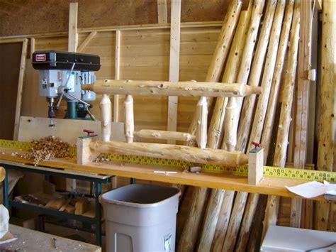 photo the log furniture store log beds log furniture images