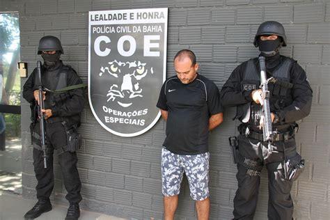 policial do rj pagamento mes junho 2016 um dos criminosos mais perigosos do estado 233 preso diz