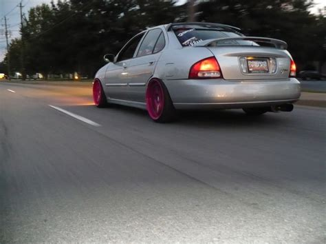 nissan sentra jdm b15 spec v from hellasunk to hellaflush page 3 sentra