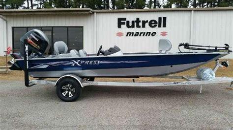 xpress boats website 2018 xpress xp200 catfish nashville arkansas futrell marine