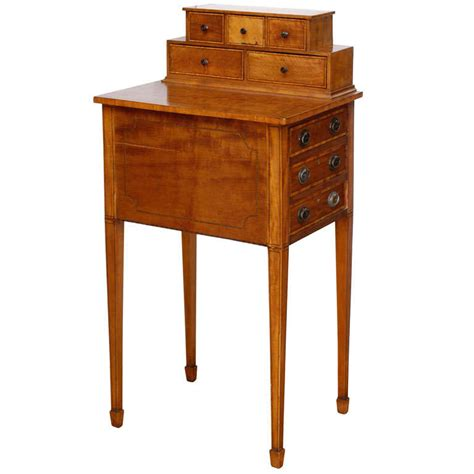 Small Writing Desks Style Small Writing Desk At 1stdibs