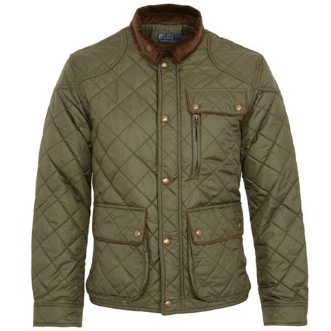 Polo Quilted Jacket Mens by 49 Best Images About Quilted On Fair Isles