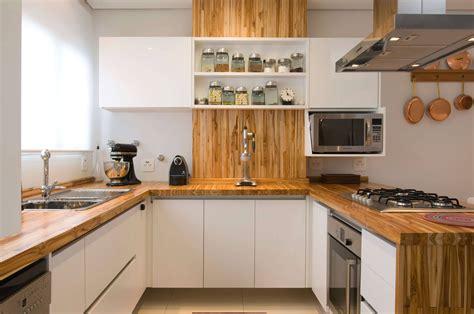 cozinhas modernas 8 dicas e 40 imagens para te inspirar