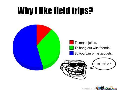 School Trip Meme - why you like field trips by recyclebin meme center