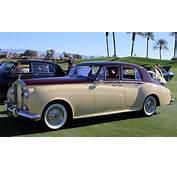 1961 Rolls Royce Silver Cloud II  Fvljpg