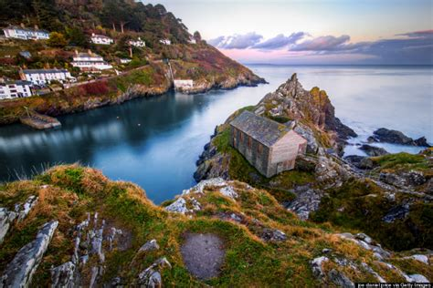 these coastal towns will make you want to visit england