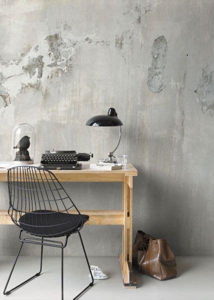 Tapete Beton Wohnzimmer by Die Besten 17 Ideen Zu Moderne Tapete Auf