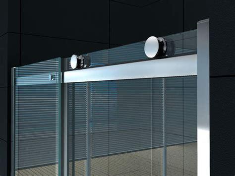 porte scorrevoli per doccia parete doccia ad ante scorrevoli