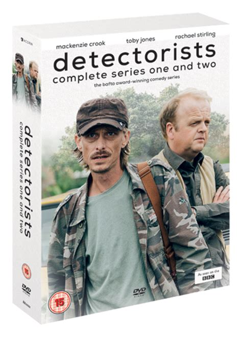 theme song detectorists detectorists series 2 episode 7 theorysokol