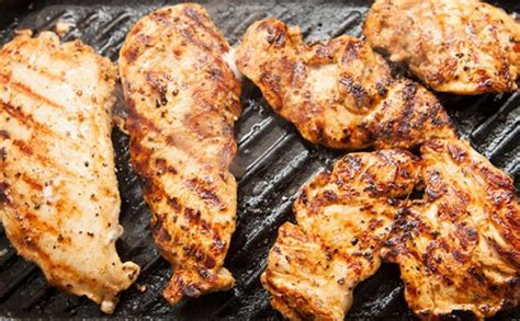 come cucinare bistecche di pollo favorite grilled chicken petto di pollo alla piastra
