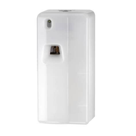 verfrisser toilet automatisch microburst pearle white luchtverfrisser handdroger shop nl