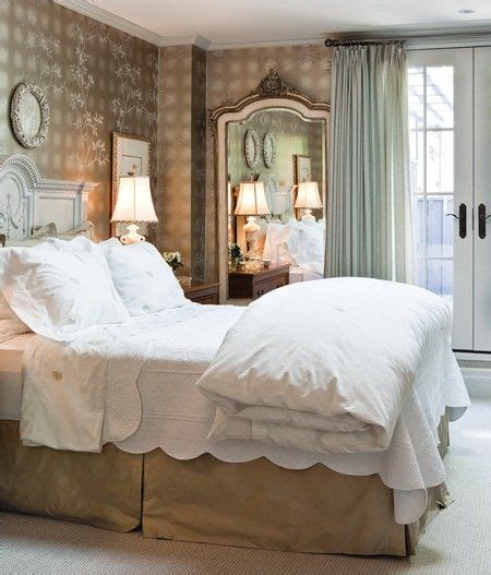 michelles bedroom beautiful fluffy bedding and house on pinterest