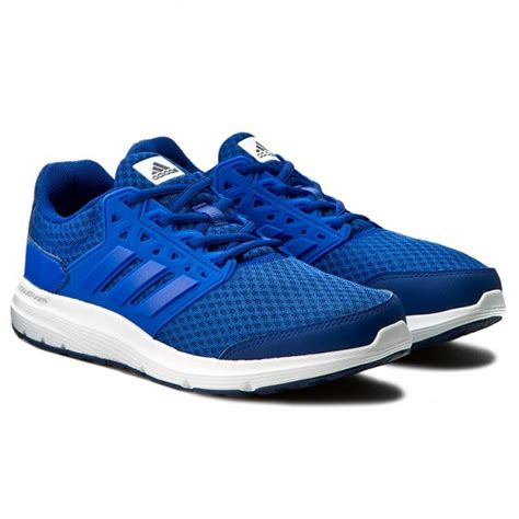 Adidas Galaxy M Blue shoes adidas galaxy 3 m bb4361 croyal blue indoor running shoes sports shoes s