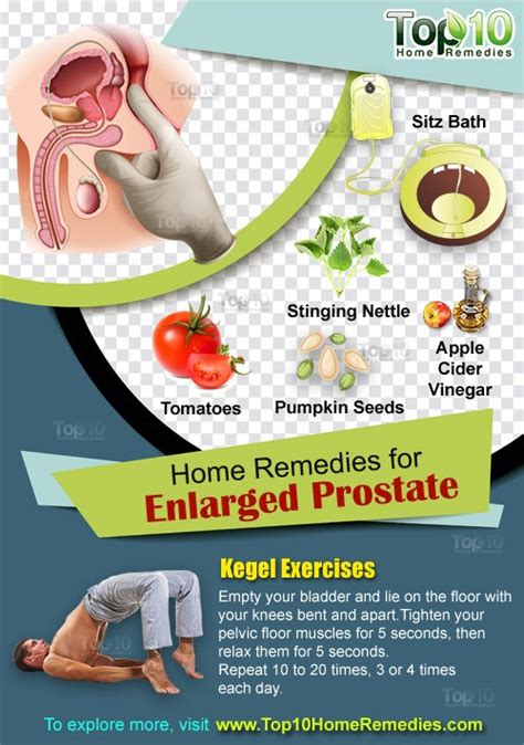 home remedies for enlarged top 10 home remedies