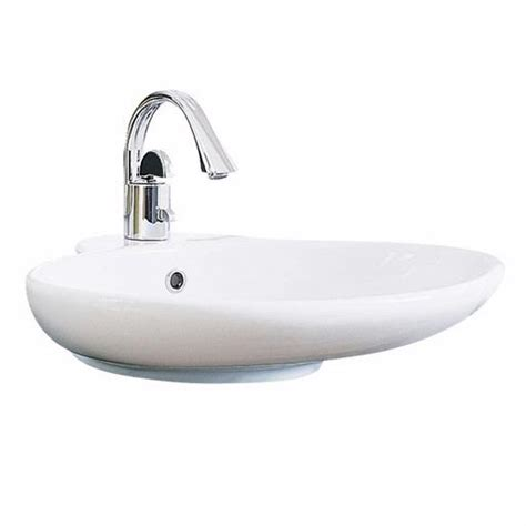 porcher kyomi basin 15061 00 001 bath sink from home - Porcher Bathroom Sinks