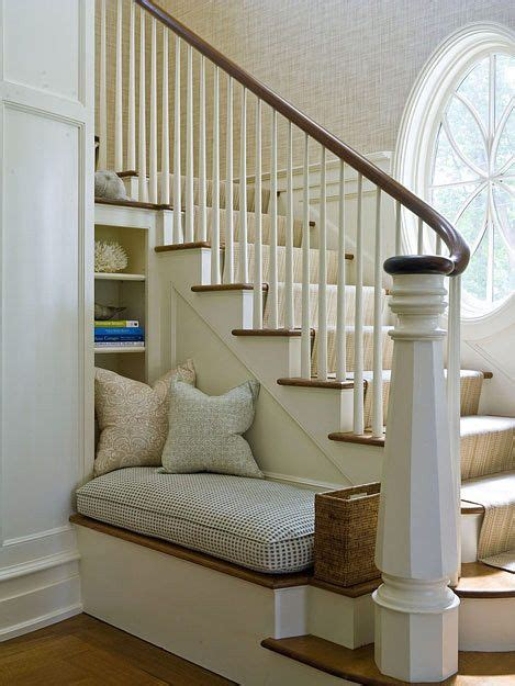under stairs bench interior to steal understairs seating ideas that are