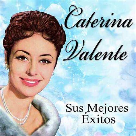 caterina valente calypso the best of caterina valente by caterina valente napster