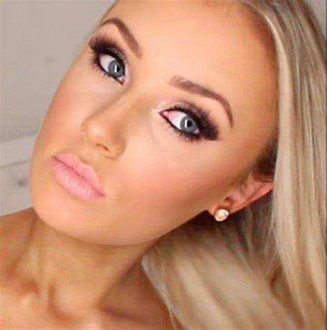 Or Look Prom Look Or Special Occasion Makeup Tutorial On Channel Laurenbeautyy Curtis