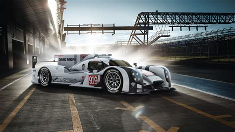 Porsche 919 Wallpaper Download Porsche Cars North America