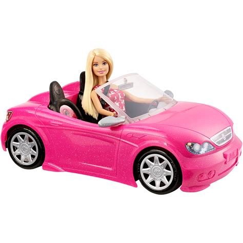 barbie convertible upc 887961229936 doll and convertible upcitemdb com