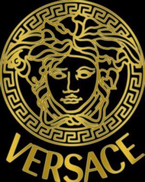 download versace logo wallpaper gold gallery