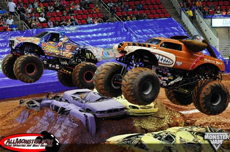 monster truck jam raleigh nc raleigh north carolina monster jam april 11 2014
