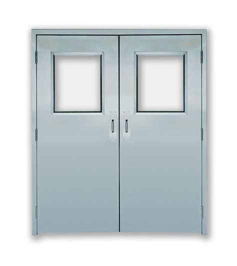 room doors em build insulated doors for cold and clean rooms