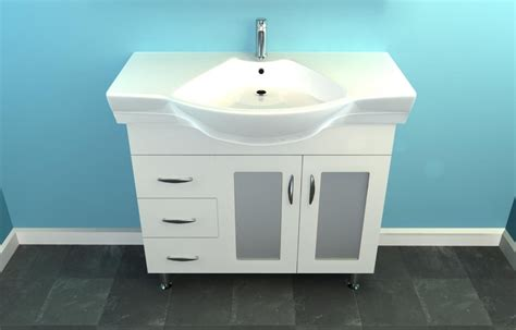 36 inch bathroom sink shop fresca bari espresso 36 in vessel single sink