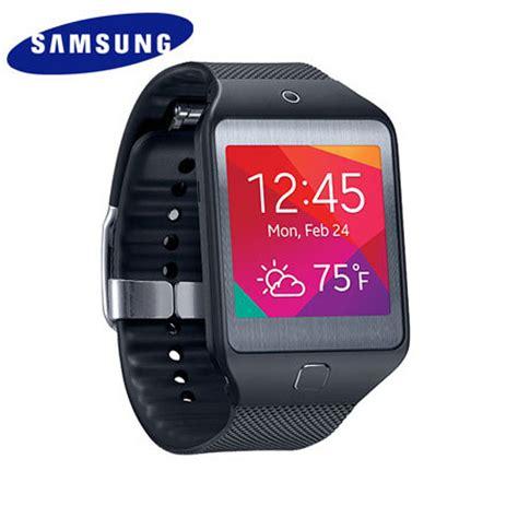 Samsung Gear 2 Neo Smartwatch   Black