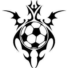 soccer tribal tattoos 21 best ideas for mike images on