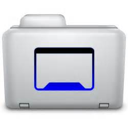 ion desktop folder icon hydride icons softicons
