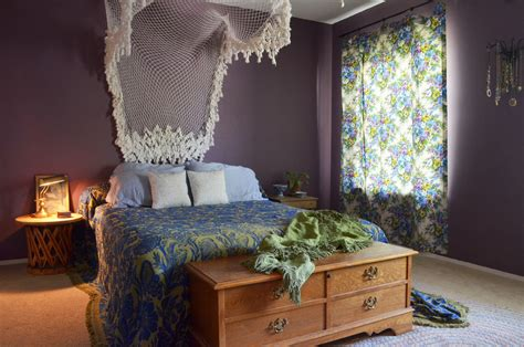 20 bohemian decor ideas boho room style decorating and inspiration 65 refined boho chic bedroom designs digsdigs