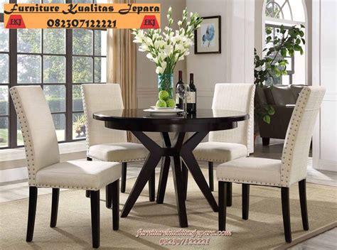 Meja Makan Minimalis 2 Kursi set meja makan minimalis modern kursi makan klasik mewah