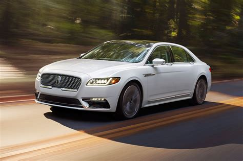 light up texas 2017 2017 lincoln continental has light up door handles puddle