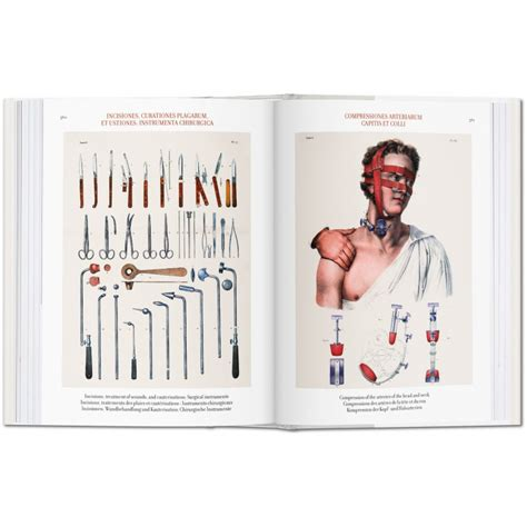 libro bu bourgery atlas of anatomy bourgery atlas of human anatomy and surgery iep bibliothecauniversalis taschen libri it