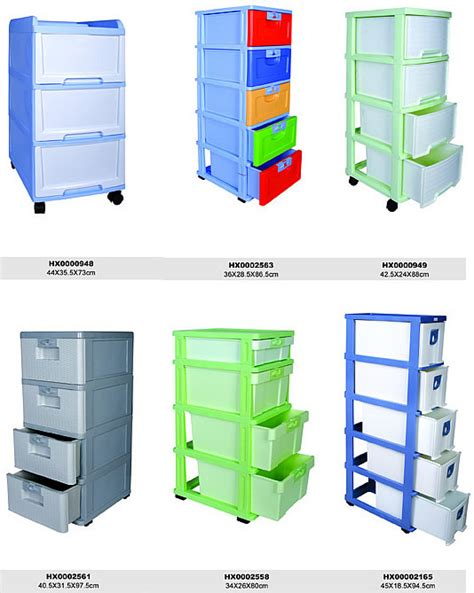 4 Drawer Plastic Cabinet by China Plastic 4 Drawer Cabinet China Cabinet Drawer