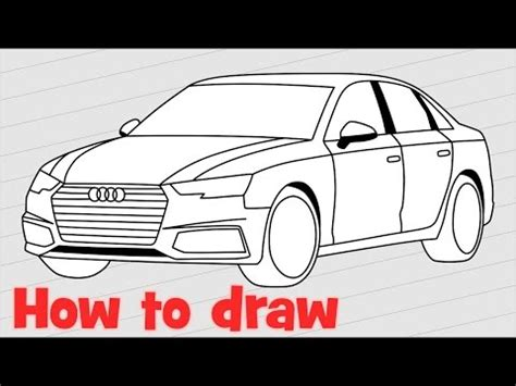 how to draw a car bmw i8 step by step easy how to draw a car bmw i8 step by step easy doovi