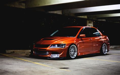 mitsubishi lancer evo mitsubishi lancer evo wallpapers wallpaper cave