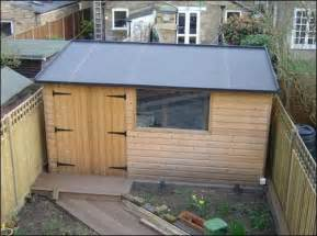 the 25 best flat roof shed ideas on shed