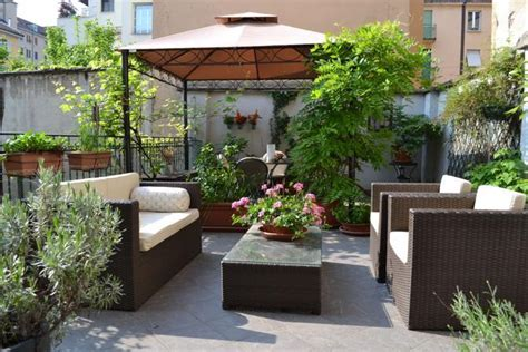 foto di terrazzi terrazzi fioriti segnalati da voi