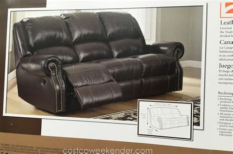 pulaski leather sofa costco 20 best collection of berkline reclining sofas sofa ideas