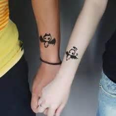 couple tattoo designs pinterest 55 adorable couple tattoos showcasing infinite love