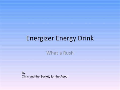 energy drink jokes energizer energy drink joke