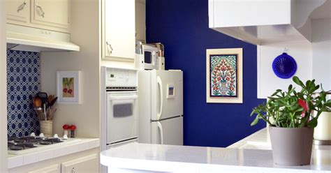 decorating a rental kitchen buildipedia rental kitchen makeover from generic white to upgraded