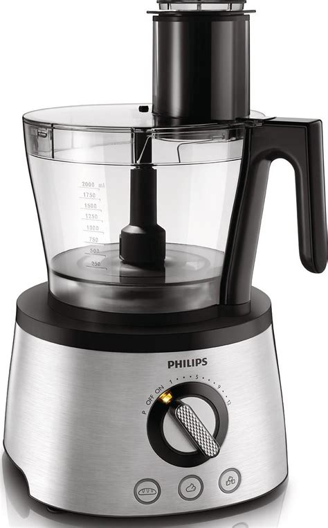 Blender Philips 3 In 1 philips 3 in 1 1300w avance collection food processor